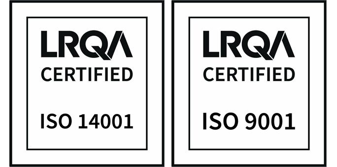 ISO 14001 y 9001