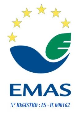 Acreditación EMAS